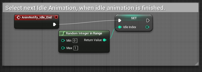 Ue4how to play random idle animations on ue4 smilemugis blog ue4how to play random idle animations on ue4 malvernweather Choice Image